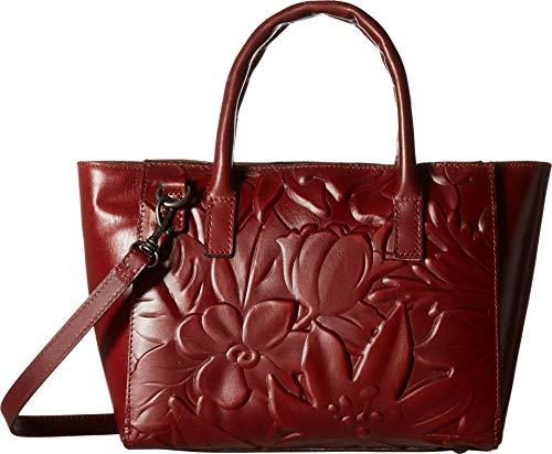 Patricia Nash Mozia Tote Iron Red One Size