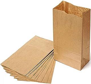 BestGift Paper Bags - 100 Pieces