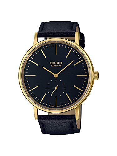 Casio Collection Unisex-Armbanduhr LTP-E148GL-1AEF