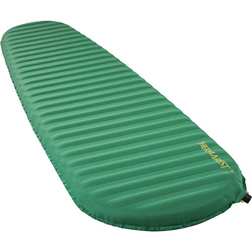 Therm-a-Rest Trail Pro Matte Regular Wide Pine 2020 Matten
