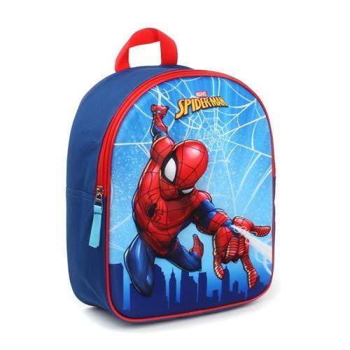 Marvel Spider-Man Mochila Infantil