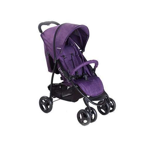 1. Bebedue Violet