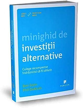MINIGHID DE INVESTITII ALTERNATIVE