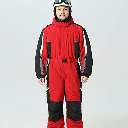 ZYJANO ski suit 2019 Hoodie Sneeuw Jumpsuit Vrouwen Sport Winter pak Mannen Dames Ski Suit Warm Snowboard Waterdichte Overalls Vrouwelijke Kleding