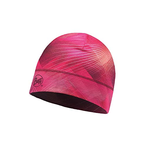 Buff ThermoNet Mütze, Atmosphere Pink, One Size