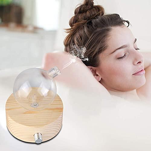 Podazz Atomizador difusor de aceite esencial, utilizado en e