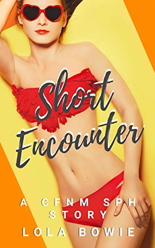Short Encounter: A CFNM SPH Story (English Edition)