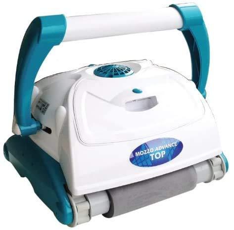 CPA-Limpiador Automático Para Piscina Buje Advance Top Fondo y Pared