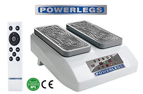 Powerlegs – El Aparato De Caminar Sentado Con Mando A Distancia Incluido -...