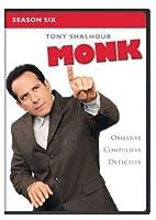 Monk: Season Six / [DVD] [Import]