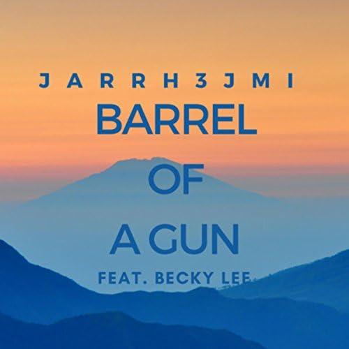 Jarrh3jmi feat. Becky Lee