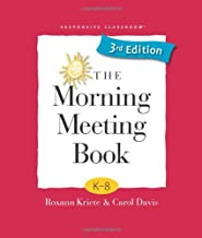 morning by morning book