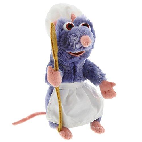 Disney Parks Exclusive Chef Remy Ratatouille 9