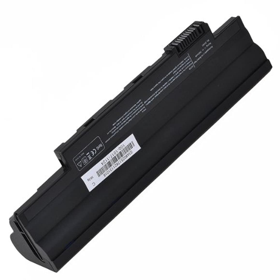 ATC Replace Battery Now 9 Cell 7800mAh Li Ion Brand New High Capacity Laptop Notebook Replacement Battery for Aspire One AOD260-2919 Aspire One AOD260-2680 Aspire One AOD260-2576 Aspire One AOD260-2571 Aspire One AOD260-2455 Aspire One AOD260-2440 Aspire One AOD260-2380 Aspire One AOD260-23797 Aspire One AOD260-2365 Aspire One AOD260-2344 Aspire One AOD260-2207 Aspire One AOD260-2203 Aspire One AOD260-2028, Compatible with AL10A31 AL10B31 AL10G31 LC.BTP00.128 LC.BTP00.129