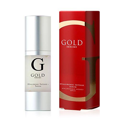 Gold Serums Hyaluronic Intense Plus Sérum
