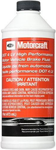 Motorcraft PM20 Brake Fluid
