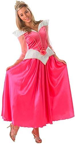 Rubies Officielle pour Femme la Belle au Bois Dormant Disney Princess, déguisement Adulte – Grande