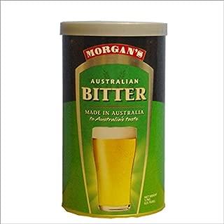 Morgans・モーガンズ オーストラリアン ビター 1700g