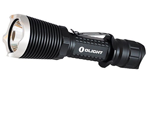 Olight M23 Javelot 1020 Lumen LED Tactical Flashlight