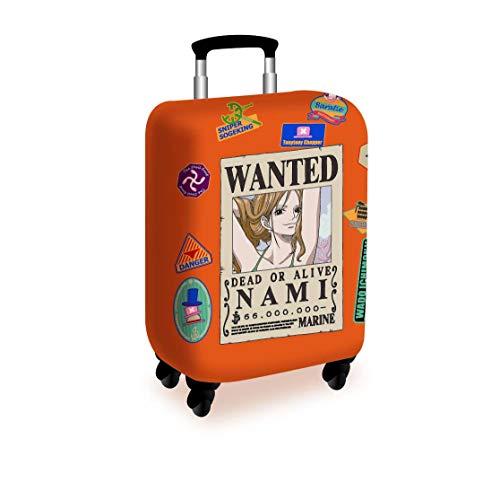 ワンピース ナミ スーツケースカバー 第3弾 Mサイズ