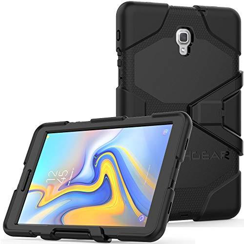 TECHGEAR G-SHOCK Case fits Samsung Galaxy Tab A 10.5' (SM-T590 Series) -...
