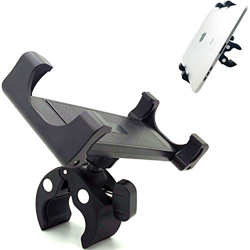 ChargerCity iPad Holder for Exercise Bike