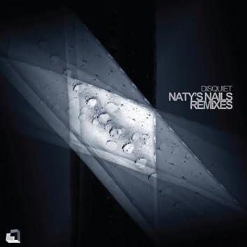 Naty's Nails Remixes