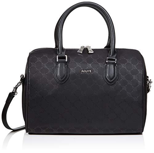 Joop! Damen aurora Handbag, Black, 30x21x18