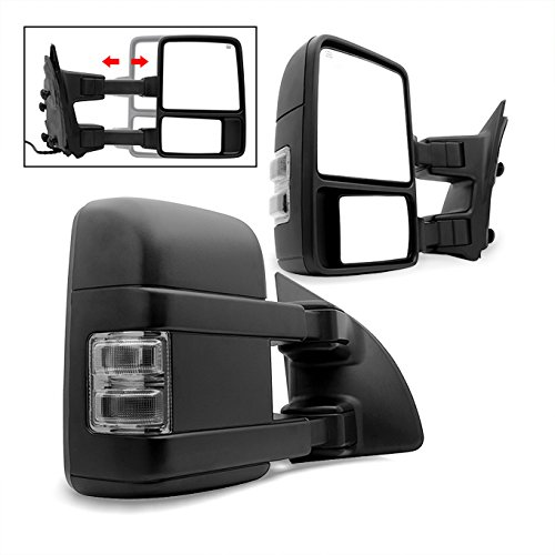 05 f350 tow mirrors - 9