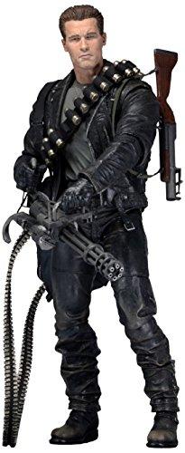 Terminator-Actionfigur Ultimate T-800, 2,8 cm
