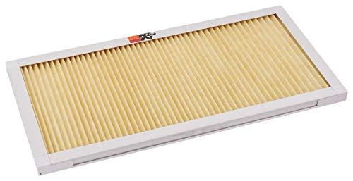K&N HVC-11020 H - Filtro HVAC (10 x 20 x 1)