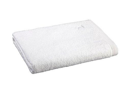 Möve Superwuschel Handtuch 60 x 110 cm weiß