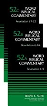 Revelation (3-Volume Set---52A, 52B, and 52C) (Word Biblical Commentary)
