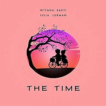 The Time (feat. Julia Lukman)