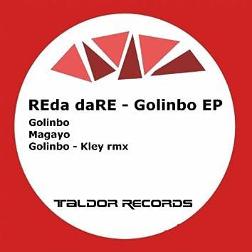 Golinbo EP