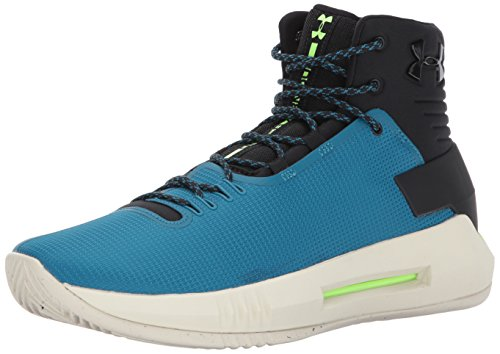 Under Armour UA Drive 4, Zapatos de Baloncesto para Hombre