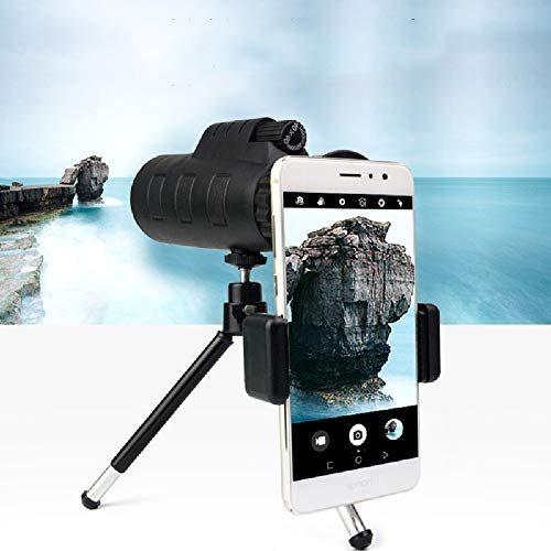 YHDQ Einzelröhre mit hoher Vergrößerung/digitales 40X60 Infrarot-Nachtsichtgerät für den Außenbereich