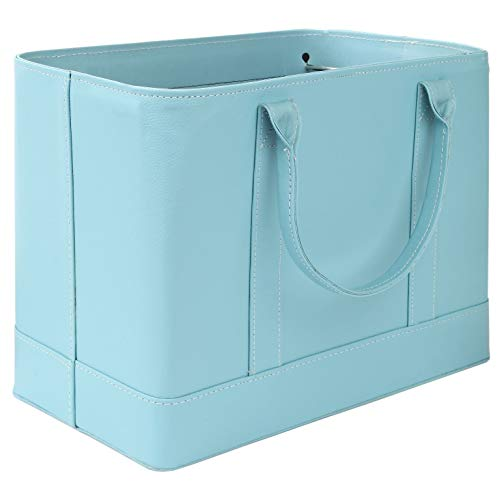 Chic File Organizers (Blue)