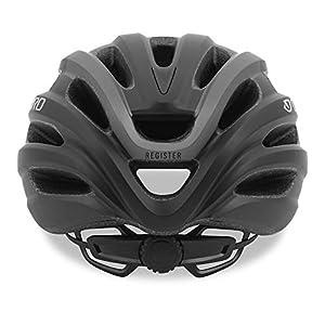 Giro Register MIPS Adult Recreational Cycling Helmet - Universal Adult (54-61 cm), Matte Black (2021)