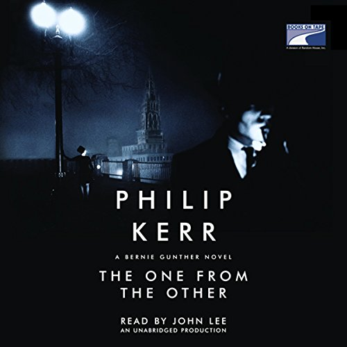 The One from the Other Audiobook By Philip Kerr cover art