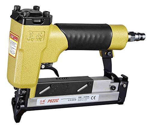 meite P622C Micro Pin Nailer 23 Gauge 3/8' to 7/8' Pneumatic Headless Pinner