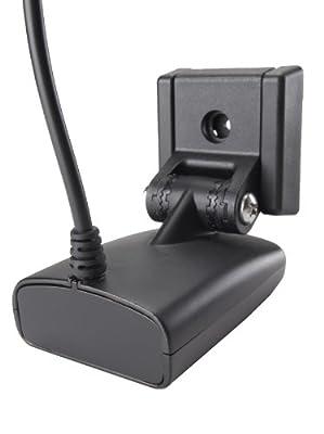 Humminbird 710200-1 XNT 9 SI 180 T Side Imaging /Down Imaging Transom Mount Transducer