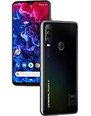 General Mobile GM 20 Pro Single Akıllı Telefon, 6 GB RAM, 128 GB Dahili Hafıza, İnci Siyahı (Telpa Türkiye Garantili)