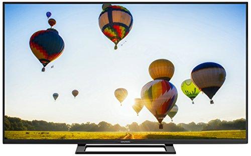 Grundig VLE 622 BL 165 cm (65 Zoll) Fernseher (Full HD, Triple Tuner, Smart TV)