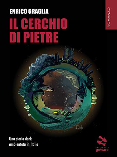 Il cerchio di pietre (Italian Edition)