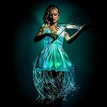 Angie Violinist