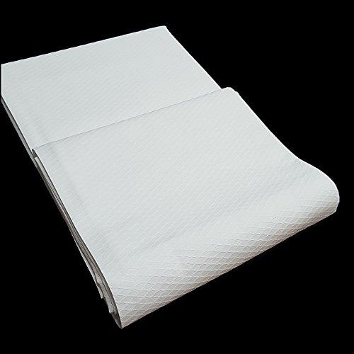 LAGARTERANA Steppdecke Weiß 100% BAUMWOLLE (200x...