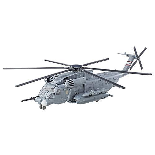 Transformers Studio Series – Roboter Leader Blackout Helicopter 25 cm – verwandelbares Spielzeug 2 in 1