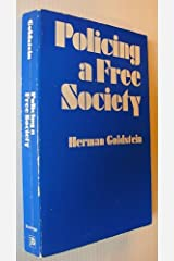 Policing a free society Paperback