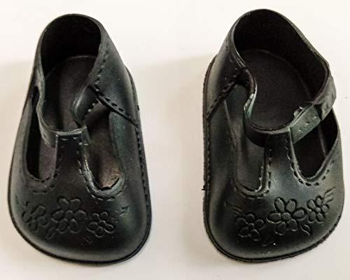 Par zapatos colección nuevo para muñeca tipo Cuca Famosa.